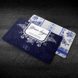 Дизайн и производство пластиковых карт