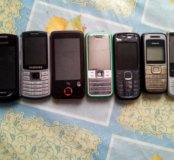 Телефончики
