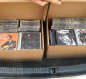 Cd диски из студии (не mp3)