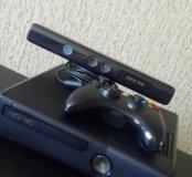 Xbox360 + kinekt