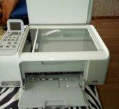 Принтер б/у на запчасти или ремонт