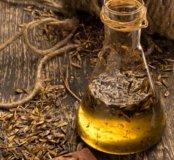 Мацерат масла и семян Усьмы