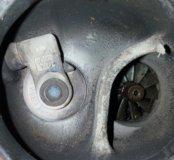 Б/у турбина фольксваген пассат б5+