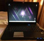 Ноутбук Aquarius ne505