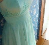 Платье на выпускной(торжество)ТОРГ