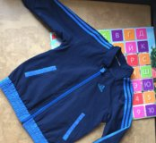 Adidas ветровка олимпийка