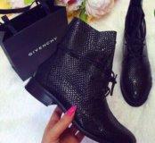 Ботинки Givenchy