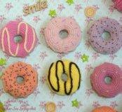 Пончики для фотосессии