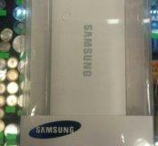 Внешний аккумулятор Самсунг 20000 mAh