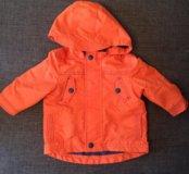 Куртка 62 р