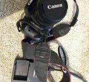 Canon 550 D Body 550D