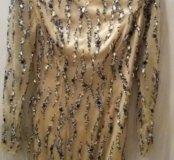 Продаю платье SHERRI HILL