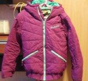 Куртка для девочки Billabong