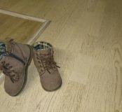 Демисезонные ботинки 26р