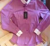 Received рубашка новая 46-48 р