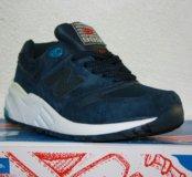 Кроссовки new balance 999 темно синие 36-40