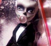 Кукла Зомби Гага Монстр Хай