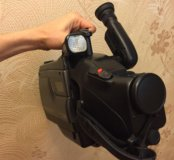 Видеокамера Hitachi