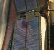 Зарядка от солнечн.батареи