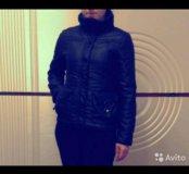 Куртка. Весна-осень