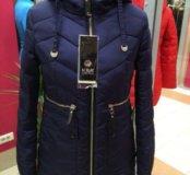 Распродаю новые куртки весна- осень, женские