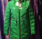 Распродаю новые куртки женские, весна-осень