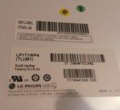 Матрица ноутбука 17.1 Lp171wp4