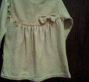 Платье на 1,5-2 года