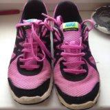 Кроссовки Nike для бега