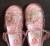Пляжные сандали Garvalin