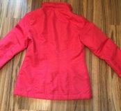Куртка-ветровка рост 164.