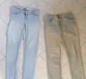 Продам джинсы 2 пары