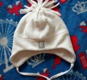 Флисовая шапка Reima