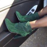 Ботинки Stuart