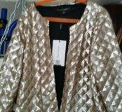 Курточка женская НОВАЯ