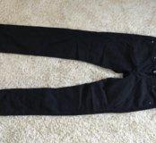Брюки джинсы новые