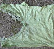 Две блузки новые