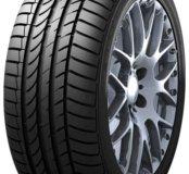 Продажа шин для легковых, коммерческих и грузовых