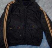 Корейская куртейка