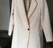 Пальто новое. Демисезонное
