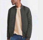 Новая мужская куртка ZARA