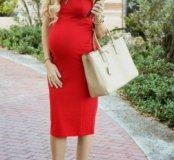 Новое платье для беременных и не только
