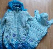 Слинг куртка и для беременных