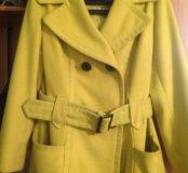 Женское пальто)