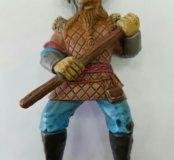 Фигурка викинги с дубиной simbo