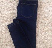 джинсы H&M