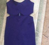 НМ новое платье