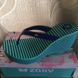 Аква- обувь 👟 Бразилия