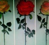 Роза иск