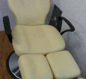 кресло для педикюра , кушетка
